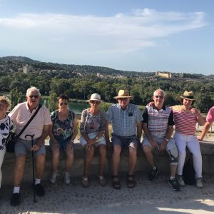 Avignon Private Tour