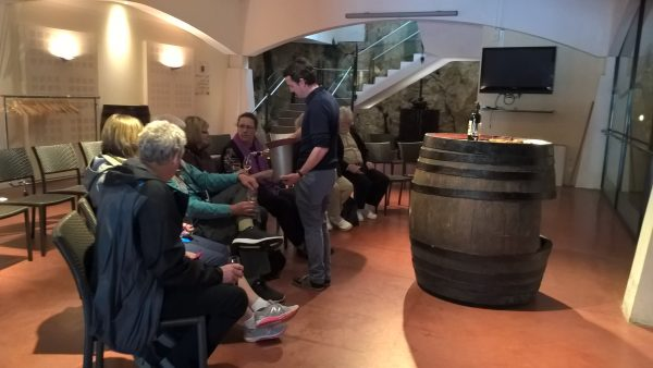 Bandol Wine Tour