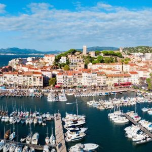 Shore Excursions from Cannes