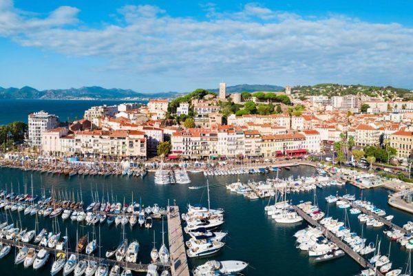 Cannes Tour