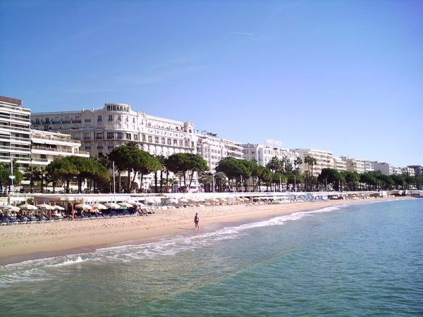 Cannes Tours
