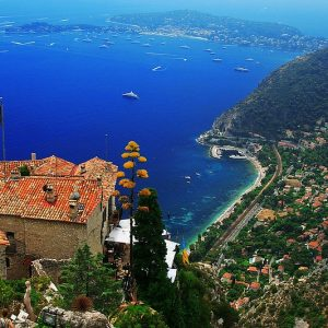 Eze Guided Tour, Nice Eze Tour