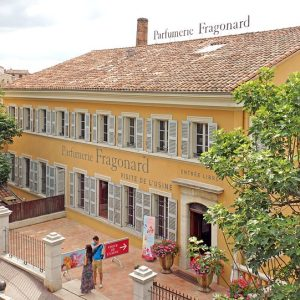 Grasse Walking Tour