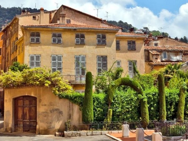 Grasse Guided Tour