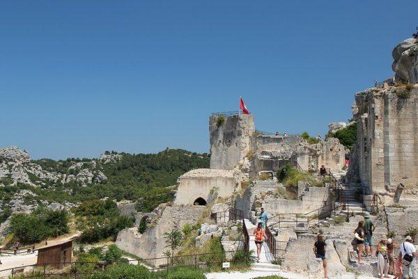Les Baux de Provence Tours 10