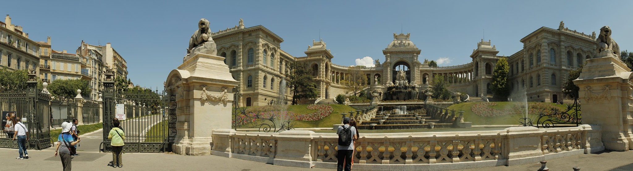 Marseille Day Trips