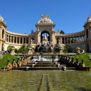Marseille Tours 2