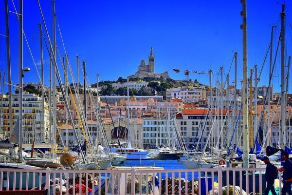 Marseille Shore Excursions