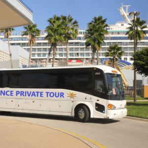 Half Day Bus Tours