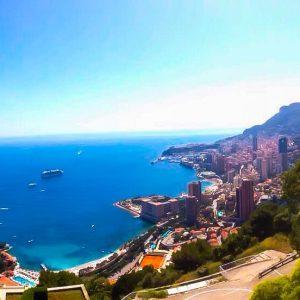 Monaco Bus Tours