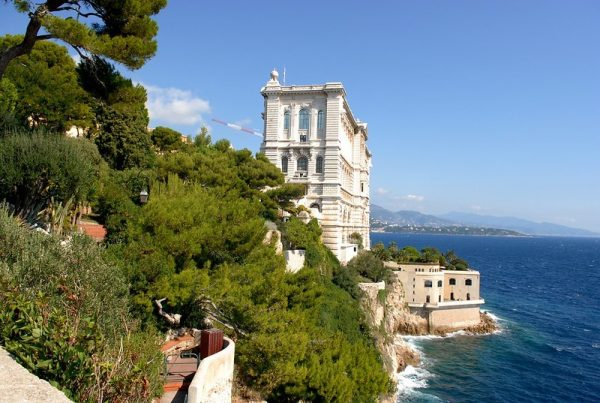 excursion monaco