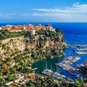 Monaco Shore Excursions, Monaco Walking Tour