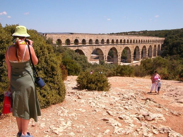 Pont du Gard Private Tours