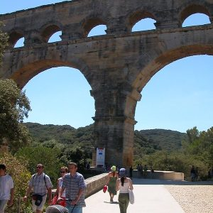 Pont du Gard Guided Tour