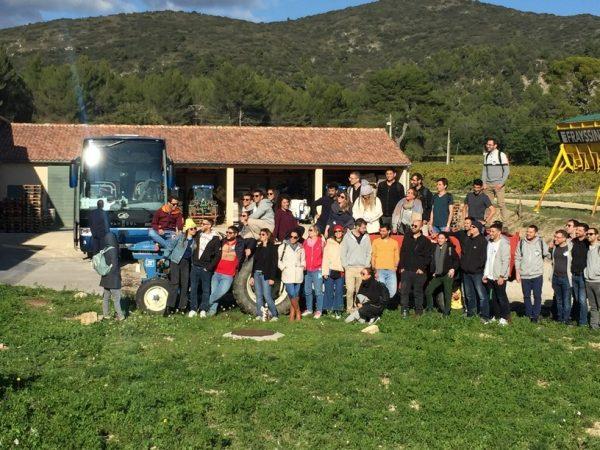 Provence Wine Bus Tour, Aix en Provence wine tour, provence wine tour