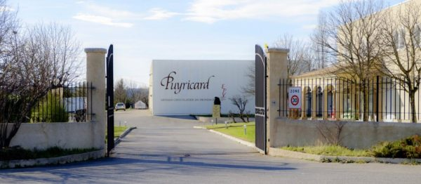 Chocolaterie Puyricard