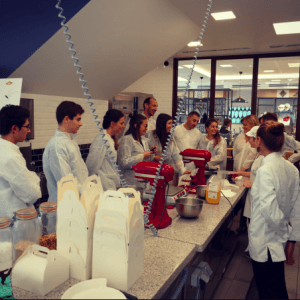 Visit Puyricard Chocolate Factory