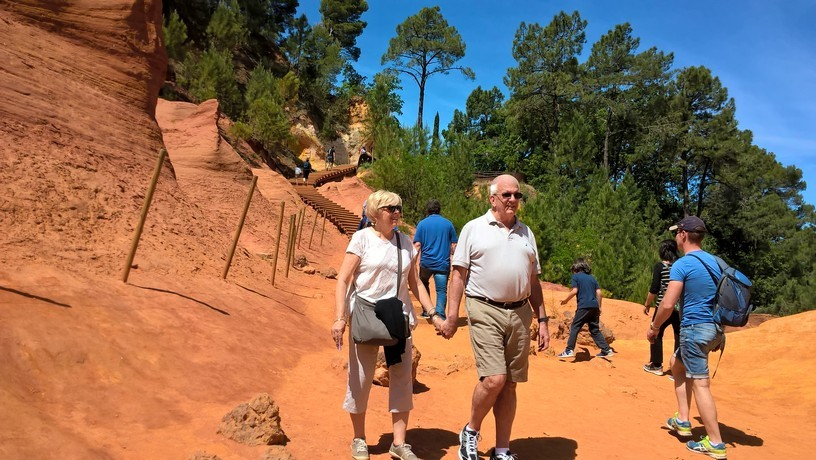 Roussillon Excursions