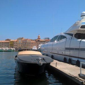 Excursões de cruzeiro de Saint Tropez