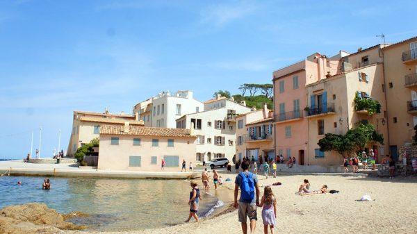Bus Tour Saint Tropez, Saint Tropez Shore Excursion, Excursion Bus Saint Tropez