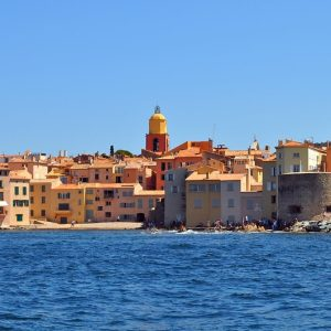 Saint Tropez Guides
