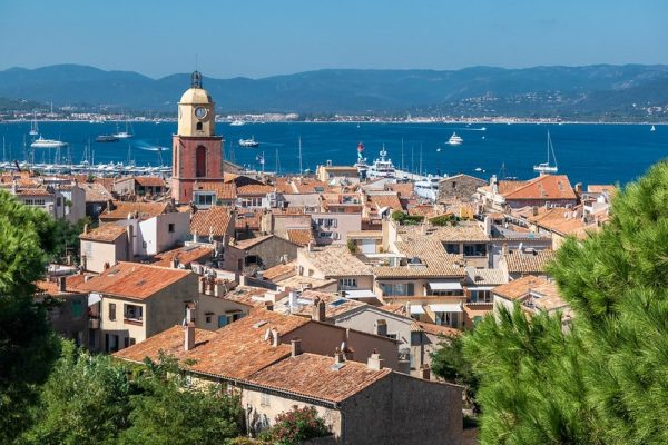 Saint Tropez Tour