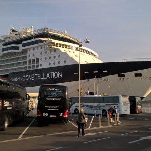 Toulon Bus Excursions