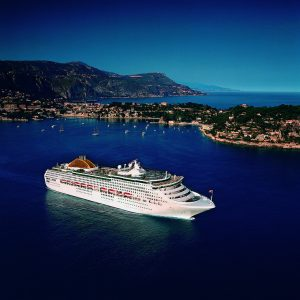 Shore Excursions from Villefranche