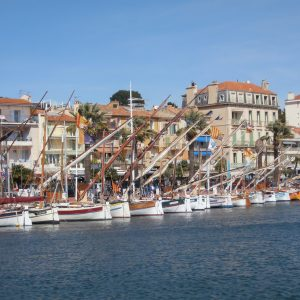 Bandol Tour, bandol wine bus tour
