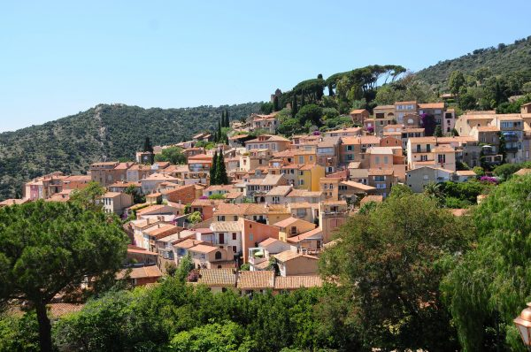 Bormes les Mimosas Private Tours