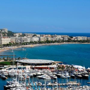 Cannes Private Tour