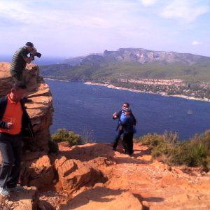 Minivan Tour Aix en Provence, Cassis Private Tour, visit aix en provence