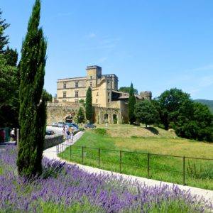 Lourmarin Excursions