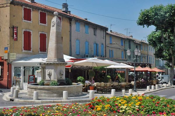 saint remy de provence tour