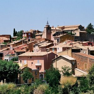 roussillon group tour
