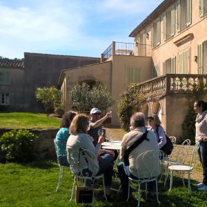 Saint Tropez Wine tour
